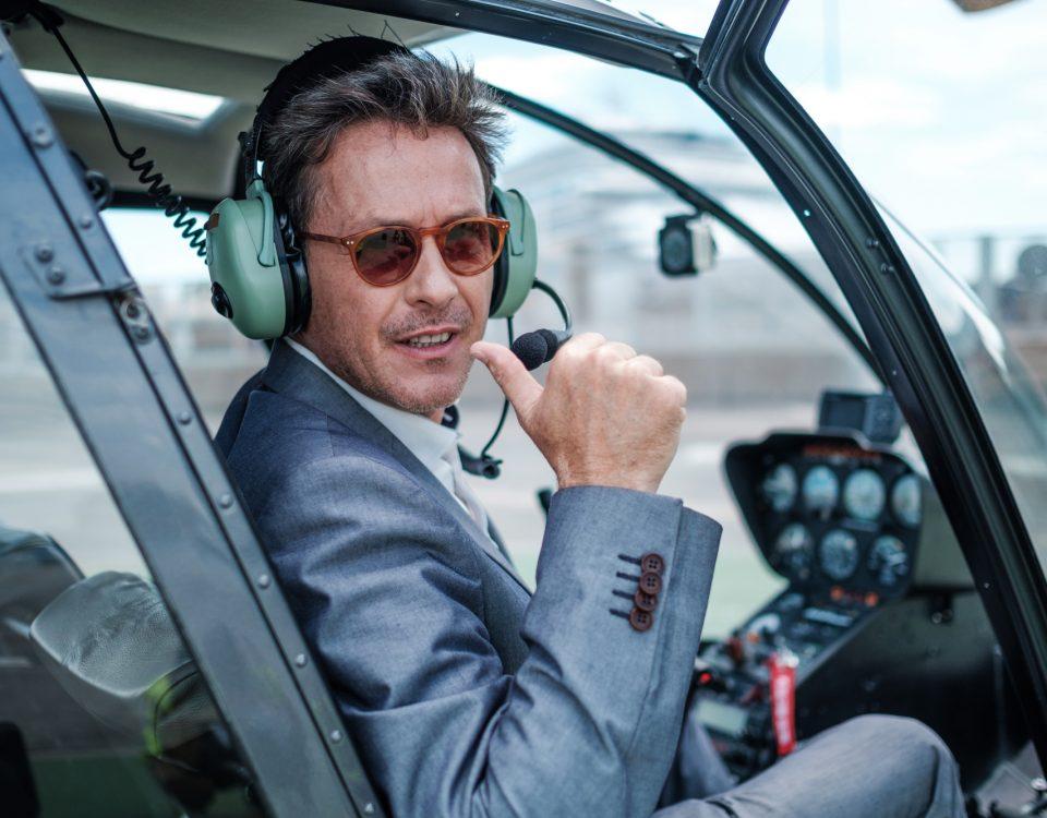 école de pilotage hélicoptère