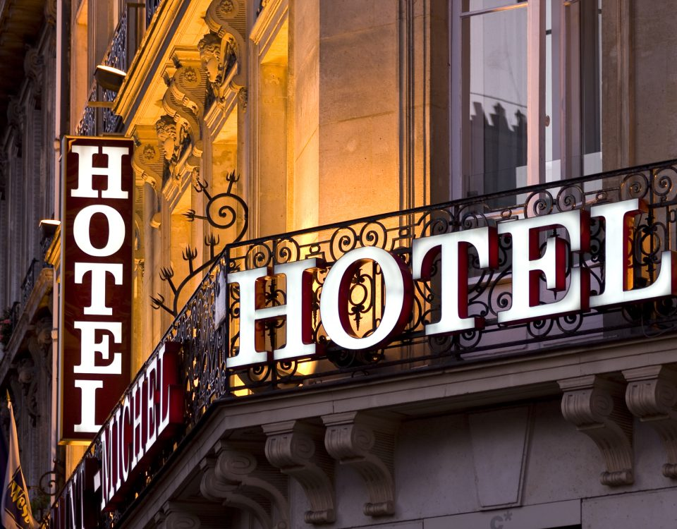 Hotel a toulouse