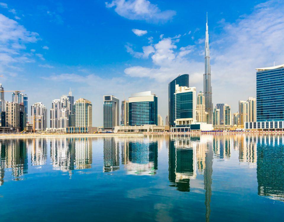 Demande Visa Dubaï