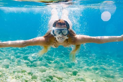 la plongée Réunion durant vos vacances